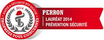 Lauréat 2014 Prévention sécurité