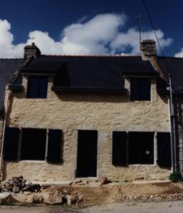 rénovation de cheminée
