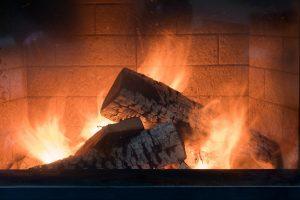 chemisage de cheminée